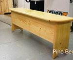 pine_bench